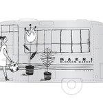 20周年「マルニ」プリントのスターバックス限定タンブラー 代官山T-SITEで販売http://t.co/L5xscMYSO6 http://t.co/6LC4pUDp1c