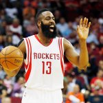 """@SportsCenter: Fear the Beard. James Harden sets new career high with 51 Pts as Rockets beat Kings, 115-111. http://t.co/7LJwDshays""MVP"