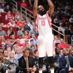 Hardens career-high 51 pts were crucial as @HoustonRockets held off DMC (24-21-10-6) & @SacramentoKings, 115-111. http://t.co/txHxihWZIm