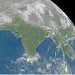 Latest Satellite Image of Nepali Sky (NPT=UTC+5.45) [Auto tweet] #Weather: http://t.co/X1fEYdVqoo #SatImage #Nepal http://t.co/hR4M8yiHUo