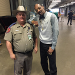 "Texas Trooper Received ""Counseling"" For Photo With @SnoopDogg At SXSW http://t.co/THVko5fmZb http://t.co/IDbhuC0ACe"