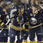 Sabres chip away at deficit in defeating Leafs. http://t.co/nu2aY20xhY http://t.co/zLBw6d1Qry