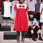 少年少女服のメゾン「Neb aaran do by ネバアランド」がフロアショー開催 http://t.co/uFbWpsoSxT http://t.co/mZ1lhezGJG