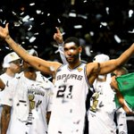 Tim Duncan has never NOT made the playoffs. Thats insane. http://t.co/qrIt4RHnJv