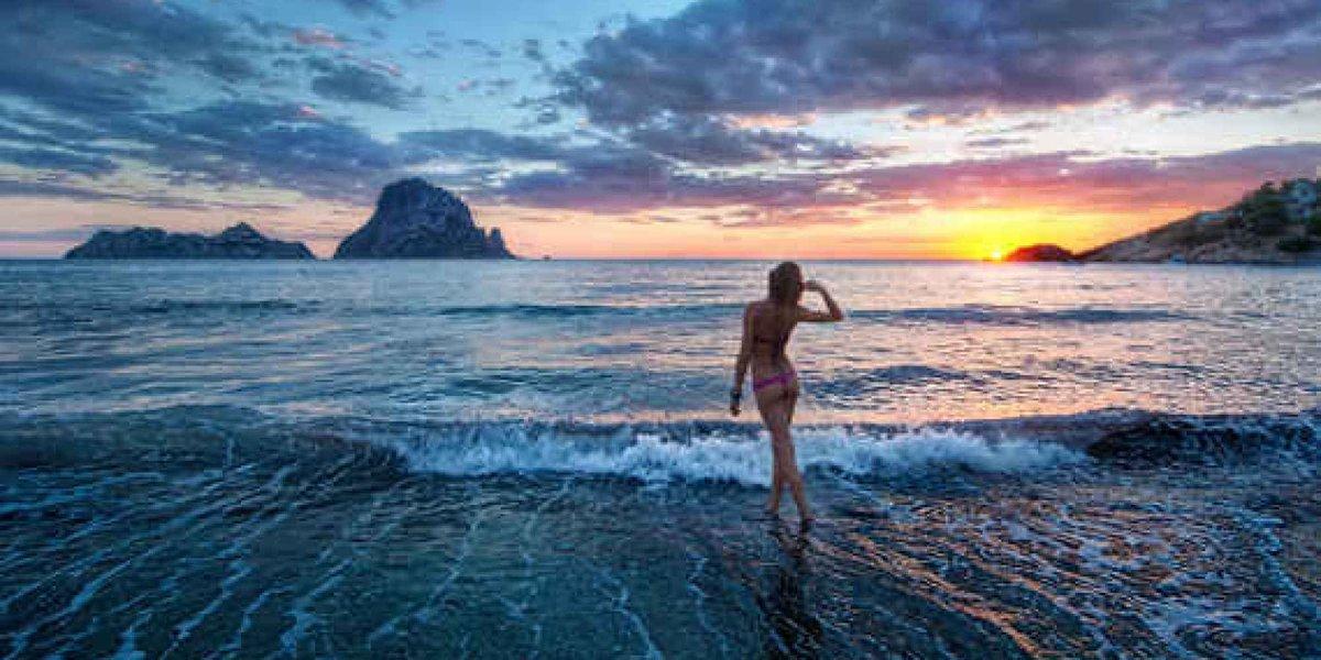 Europe's 6 best beaches http://t.co/atQyfogg6P