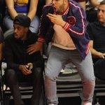 """@DailyRapFacts: Drakes reaction to the Chris Paul crossover. http://t.co/RHvMCR5dqs"" ????MVP"