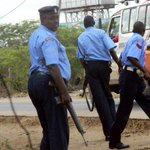14 now dead and gunmen cornered in one hostel in #GarissaAttack say police http://t.co/asz4wNM73c http://t.co/D5BG67XI6b