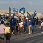 """""""@eNCAnews: DA protest proposed electricity hikes >> http://t.co/R1teTwI0Ct http://t.co/CzMaMzEcNg"""""""