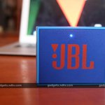 RT @NDTVGadgets: JBL Go is a micro-sized Bluetooth speaker with competent sound quality. Read our review here: http://t.co/7YP3Ocquaz