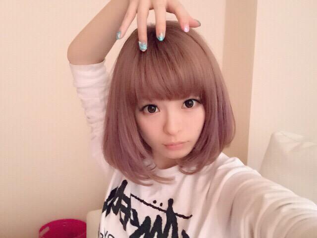 西内まりやに広瀬すず、有村架純やきゃりーも!髪型は今『ボブディ』が可愛い♡【最旬ヘ\u2026