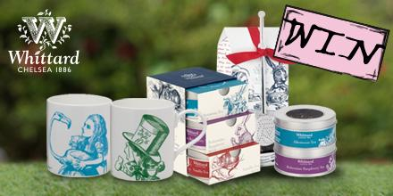 Follow @WhittardUK & RT to #win this Alice in Wonderland selection! Ends 07/04/15 UK only - http://t.co/YINsSEHDvP http://t.co/wu0XMVG9Vu