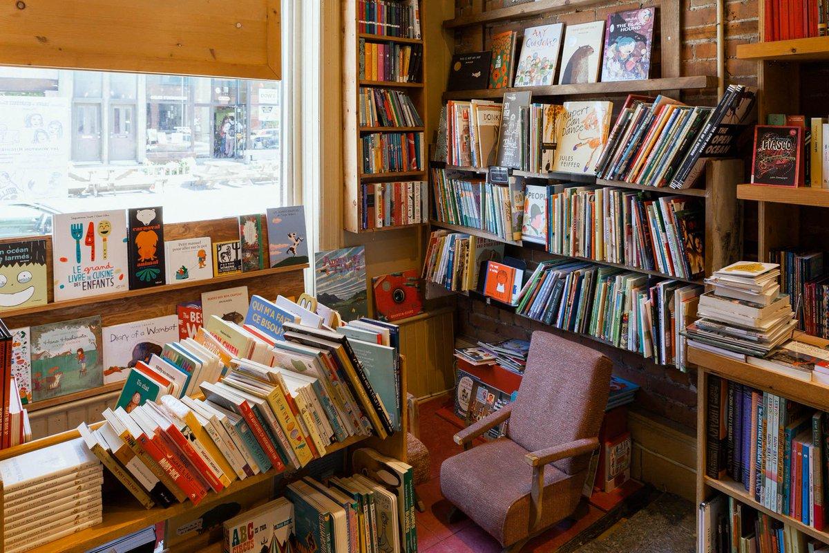 Revisit your childhood favourites for #InternationalChildrensBookDay @DandQ or @bibliomontreal #kids #books #reading http://t.co/rFnnZpd52Q