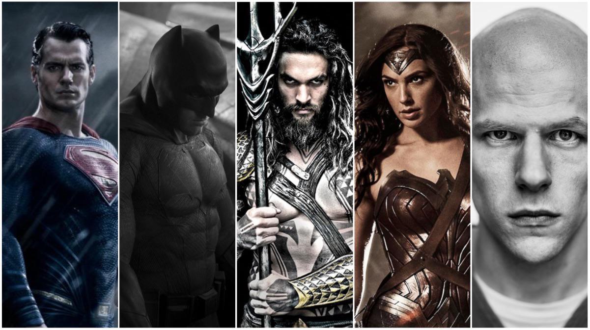Первый трейлер «Бэтмена против Супермена» появится уже в мае: ролик будет прикреплен к «Безумному Максу» http://t.co/NhH5mzi4d2