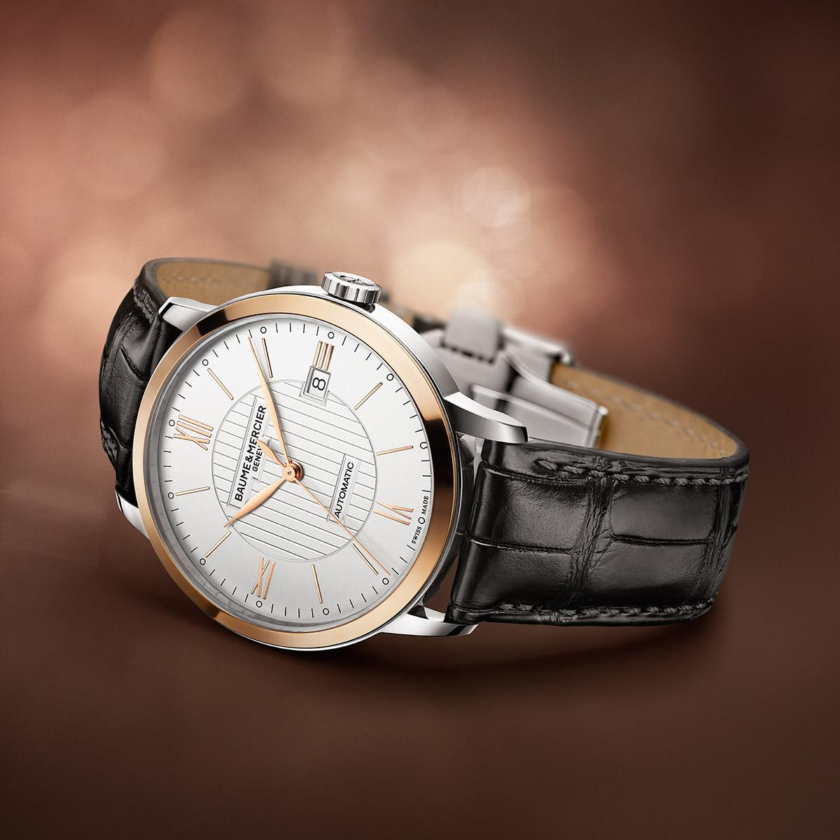 Made to encapsulate your ambitions. #Classima #luxurywatch http://t.co/S21BY3vbXt