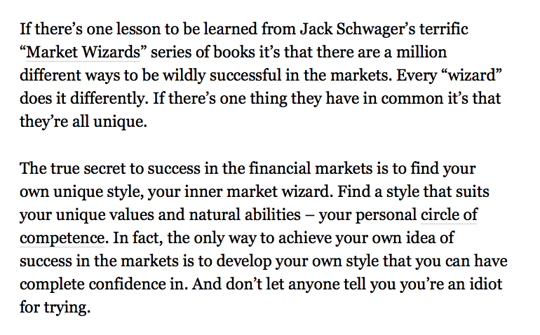 "I could not agree with this piece of wisdom from @jessefelder more. You looking for ""Secret Sauce""? Here it is: http://t.co/ZgOuXlcjjI"