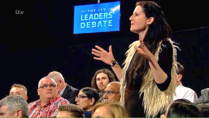 good work, madam #leadersdebate http://t.co/1lBhtHx6GM
