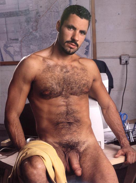 Волосатые мужики фото голые
