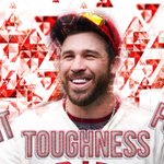 RT @Indians: SEVEN. DAYS.   The three words that you, the fan, think of the birthday boy, Jason Kipnis: Grit, Toughness, Fun