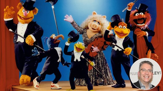 Muppets Revived at ABC With 'Big Bang Theory' Co-Creator @billprady