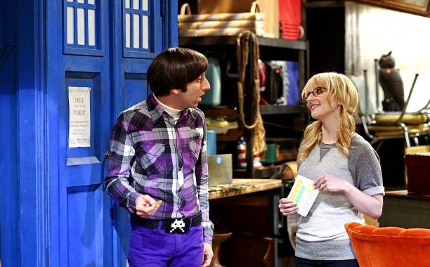 'The Big Bang Theory' recap: 'The Skywalker Incursion':
