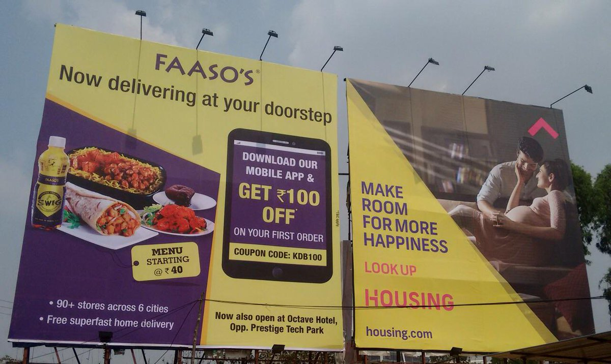 """Haha """"@faasos: Hey @Housing we were wondering why we were getting calls by expecting moms for delivery at doorstep. http://t.co/aosXpVp8rM"""""""