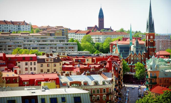Gothenburg city guide: what to visit plus bars, restaurants and hotels Sweden @VisitSwedenUK