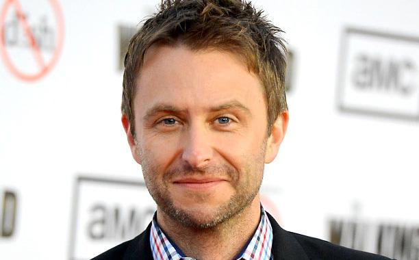 .@Nerdist is developing a @Syfy weekly news show: