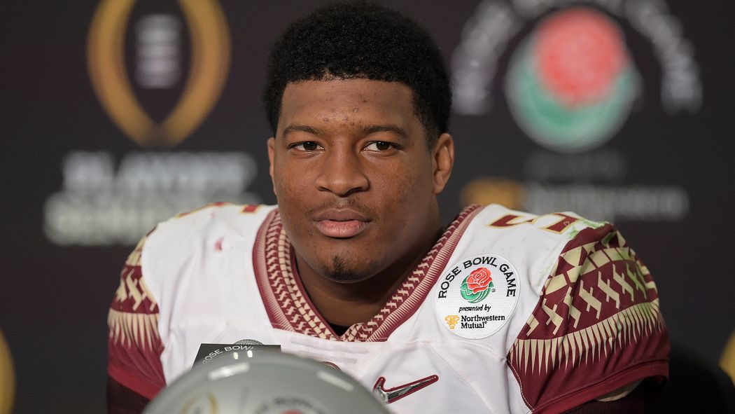 Report: Jameis Winston to face second rape-related accusation http://t.co/VxYZo7J730 http://t.co/Rj2cUZCs3n