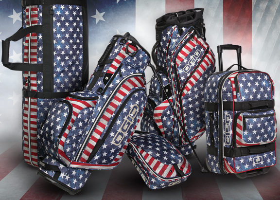Support our veterans by purchasing a bag from our Stars & Stripes Limited Edition Collection! http://t.co/ljZLdEgLIV http://t.co/IkIqpq3RcM