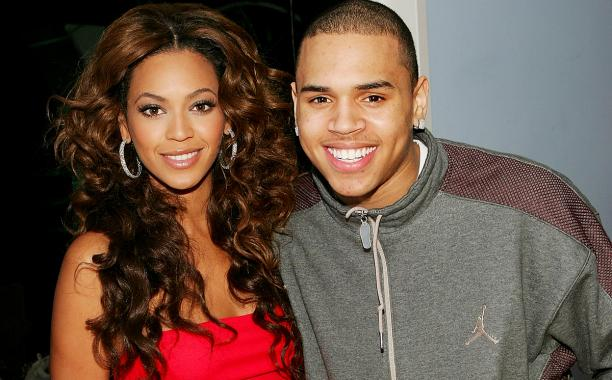 Hear Beyonce's 'Jealous' remix featuring Chris Brown: