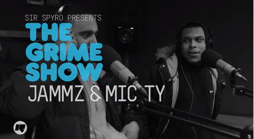 The latest upload from @SIRSPYRO's @RinseFM show >> @Jammz x @MicTyMc http://t.co/NpkzIaEcc3 https://t.co/Ex523qWWUn