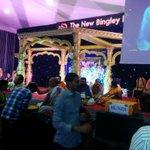 RT @jagdishshetty: Dr @Swamy39  in Birmingham New Bingley Hall to participate in  Sitarama Kalyana Mahatsova organised by Telegus http://t.…