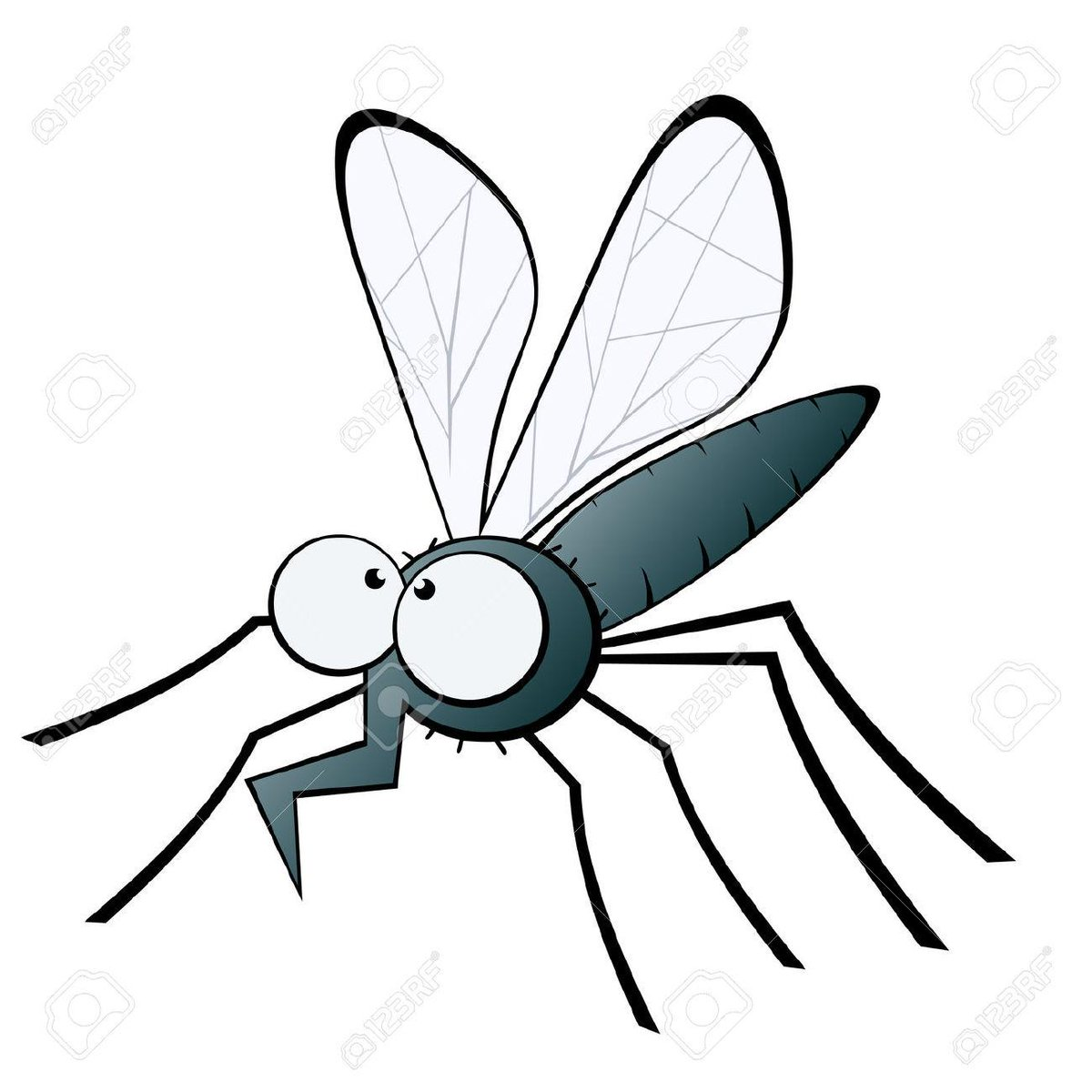 If you think you are  too small to have an impact Try going to bed with a mosquito. http://t.co/SoPPMEETF0