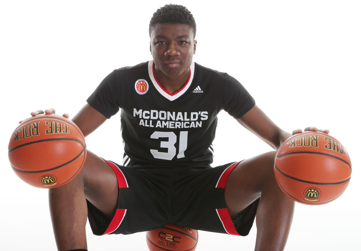BREAKING: Former  @BishopKearneyHS star Thomas #Bryant commits live on TV to Indiana http://t.co/xVBXJed7fa  @DandC http://t.co/vmOdQielav