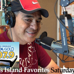 It's that time again! Mufi's Island Favorites at noon on 107.9 Kool Gold or catch us online at http://t.co/QHUNjennWa