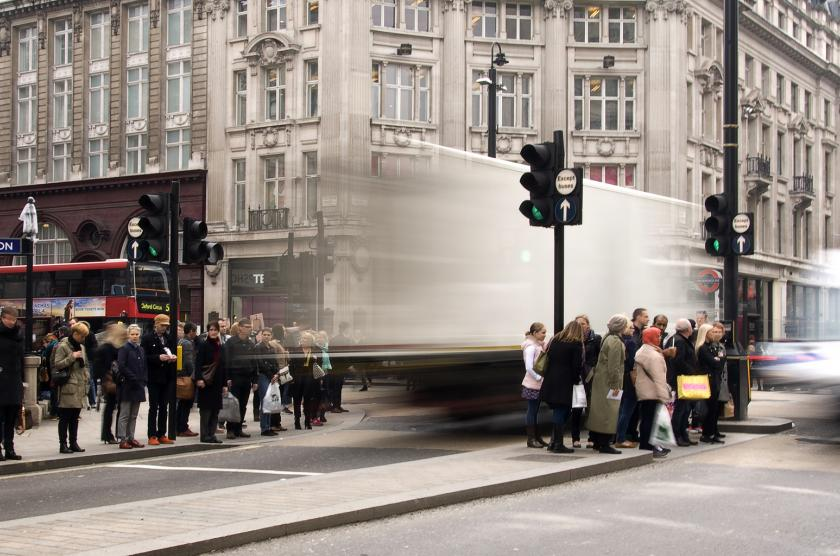 Stand up for #pedestrians – the forgotten travellers http://t.co/R1MiAIkOxC @citymetric http://t.co/JYmsrEj7R8