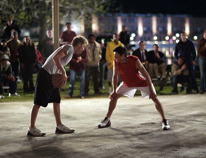 """Scott for the win."" #3yearswithoutOTH #OTH #OTHFamily @ThisIsLafferty @ChadMMurray http://t.co/QhSurTXxE8"