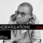 As voted for by you, the #KiaROTY SAMA goes to @MrCashtime ft @KidXSA #SAMAXXI http://t.co/I9uWPDgzrz
