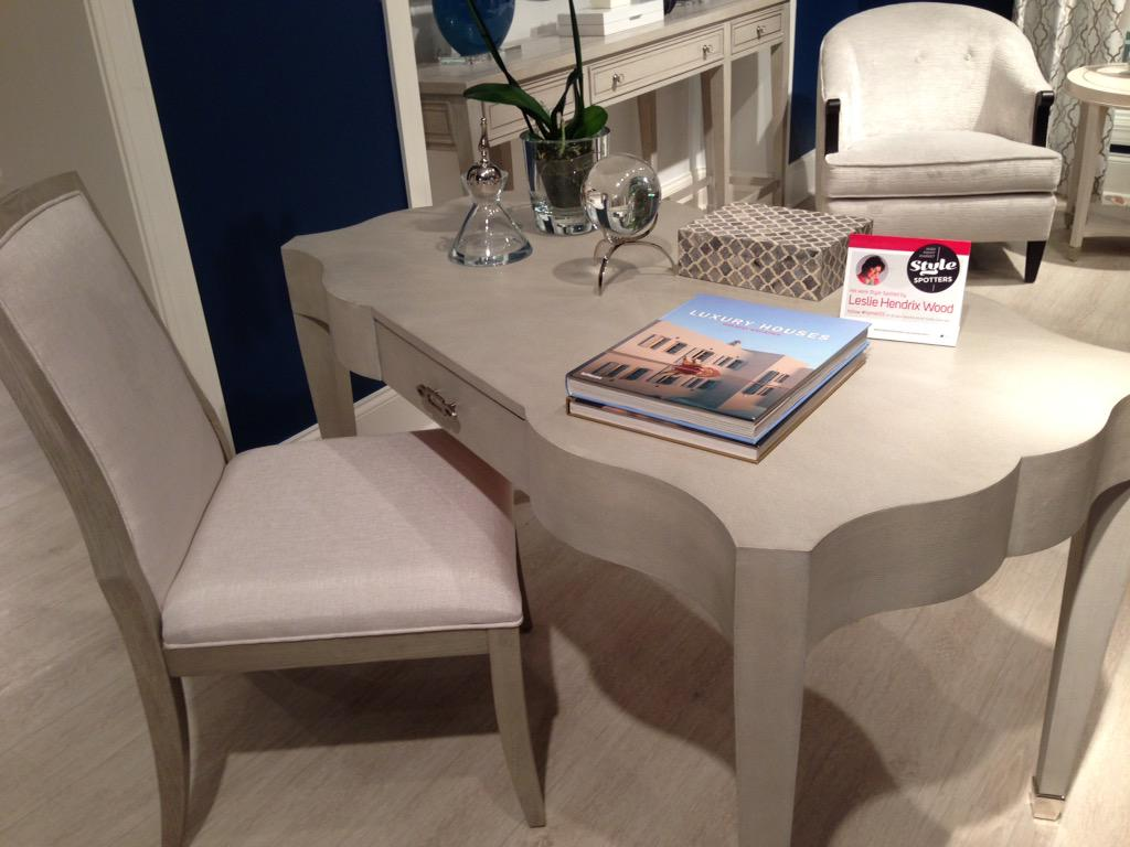#stylespotters @Hadley_Court and @PJohnsonInt tag @BernhardtInc Criteria collection #hpmkt http://t.co/f9rlV0QH9s