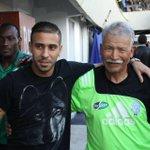 متولي كان حاضر اليوم في مباراة الرجاء و وفاق سطيف http://t.co/kIXREUwggG