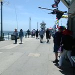 Im at Huntington Beach Pier in Huntington Beach, CA http://t.co/bYMkrMOGL4 http://t.co/OoXopuT89c