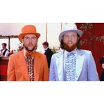Sneak peak at Brothers Osbornes outfits for the ACMs! #ACMawards50 #samsonite http://t.co/SwQNOqOmci