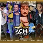 If you like country as much as I do, youll have your eyes glued to the #ACMawards50 tonight on @WFMY starting at 8! http://t.co/TI2CxAumLZ