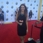 Its THAT time! Let the #ACMAwards red carpet begin! @extratv http://t.co/KB9uKt0W4W