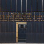 20 years ago today: The Oklahoma City Bombing killed 168 people http://t.co/54e3b1PyDc