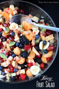 Fancy Fruit Salad- recipe for a sweet, tangy dressing that goes perfectly with fruit salad-… http://t.co/7o17dWk9FB http://t.co/zDkEeKcg3u