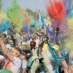Color Run brightens the streets of St. Louis http://t.co/LXh8uxw9QV http://t.co/7kXfjY8Ryw
