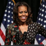 Would Michelle Obama be a good candidate? http://t.co/fRpNGrFVi4 http://t.co/vKdiz3f0VT