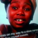 The makoti has the whole wedding budget in her mouth. #OPW http://t.co/LW2wh1ccDG