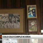 #T13Tarde   #ColoColo cumple 90 años de vida » http://t.co/37WA3BZeET http://t.co/FEL9kp2XeC
